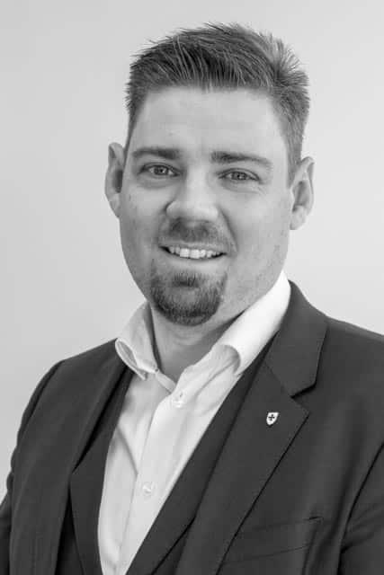 Christian Gravgaard | Ejer og direktør hos Gravgaard & Co
